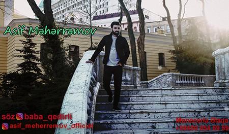 دانلود آهنگ Besdir Besdir از Asif Meherremov